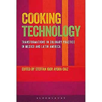 Tecnología de cocina