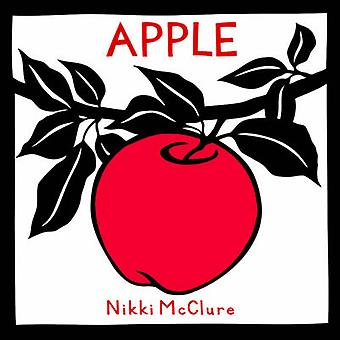 Apple by Nikki McClure - 9781419703782 Book