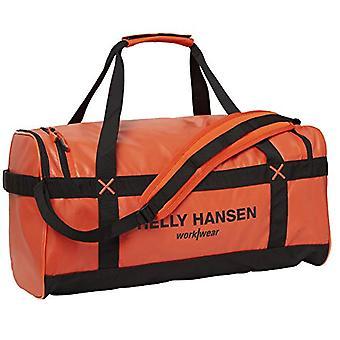 Helly Hansen 79572_299-STD Duffel Tasche 50L Schwarz Orange