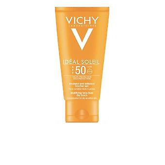 Vichy ideal Soleil mattende Face Dry Touch SPF 50 50 ml
