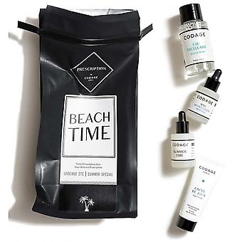 Prescription Beach Time - Feeds/ Fortified/ Prot ge