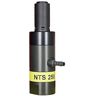 Netter Vibration NTS 250 HF Linear vibrator Nominal frequency (at 6 bar): 5773 rpm 1/8