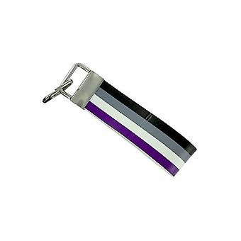 Door Cles Keys Car Motorcycle Band Flag House Tuning Asexual Asexual