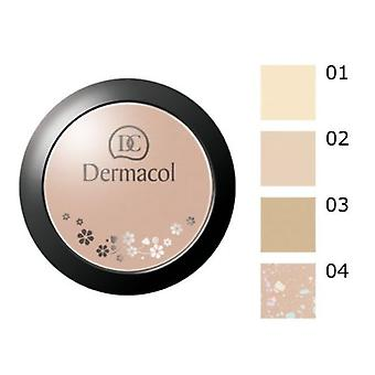 Dermacol Mineral Compact Powder 8.5g - Choose shade