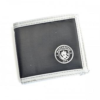 Manchester City FC Wallet