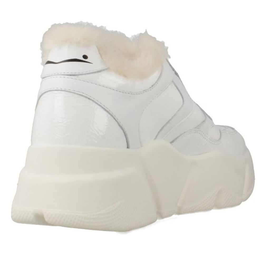 Voile Blanche Sport / Monster Color Vitbianco Shoes