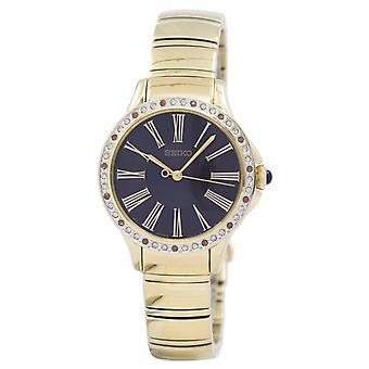 Seiko Cuarzo SRZ444 SRZ444P1 SRZ444P Mujer's Reloj