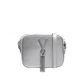 Valentino by Mario Valentino Divina Pebbled Crossbody Bag