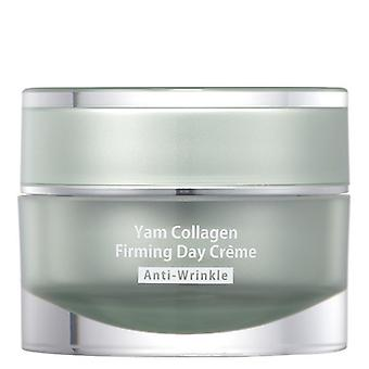 Natural Beauty Yam Collagen Firming Day Creme - 30g/1oz