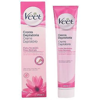Veet Normal Skin Hair Removal Cream 200 Ml