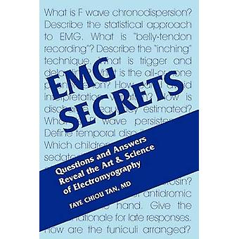 Emg Secrets by Tan & Faye Chiou