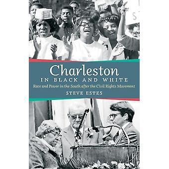 Charleston i sort og hvid af Steve Estes