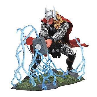 Thor Comics PVC Diorama