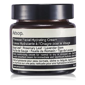 Primrose facial hydrating cream 102554 60ml/2oz