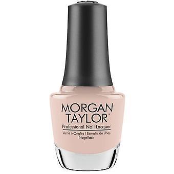 Morgan Taylor Editors Picks 2020 Spring Nail Polish Collection -  Barely Buff 15ml (3110377)