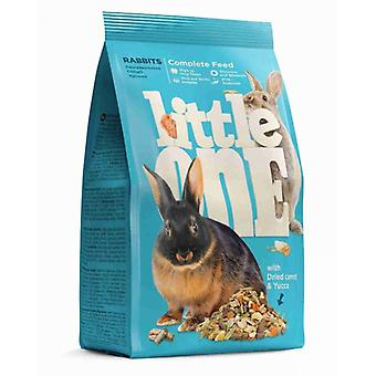 Little One Conejos (Small pets , Dry Food and Mixtures)