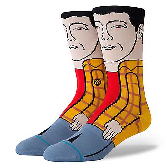 Stance Socks Happy Gilmore Collection ~ Happy Happy
