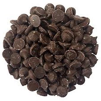 Chips Carob - Non zuccherato -( 11lb )
