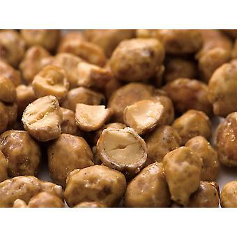 Maple Peanuts -( 26.4lb Maple Peanuts)