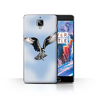 STUFF4 Case/Cover for OnePlus 3/3T/Osprey/Birds of Prey