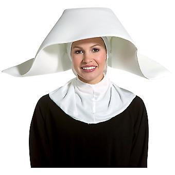 Sister Nun Headpiece