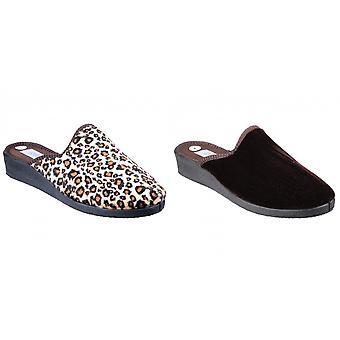Mirak Womens/Ladies Classic Suzy Mule pantoufles