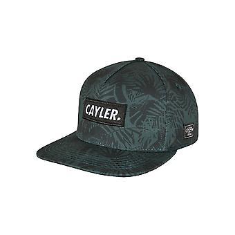 CAYLER & SONS Unisex Cap Oświadczenie WL