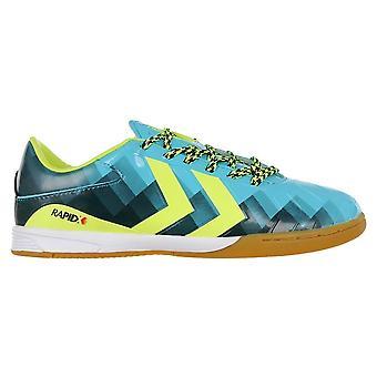 Hummel Rapidx Indoor 1720065510 jalkapallo ympäri vuoden lasten kengät