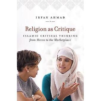 Religião como crítica - pensamento crítico islâmica de Meca para o Mar