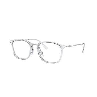 Ray-Ban RB7164 2001 Transparent Glasses