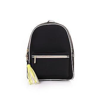 Ted Baker Womens Accessories Emersy Perforated Neoprene Small Backpack