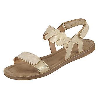 Bisgaard Cille 719191202202 pantofi universali pentru copii de vară