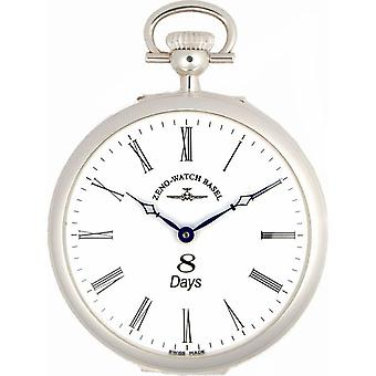 Zeno-Watch - Taschenuhr - Herren - Lepine Nidor BuserTU-i2-rom
