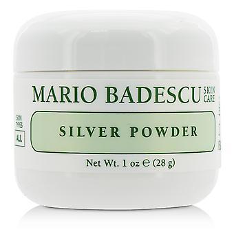 Silver powder for all skin types 199726 30ml/1oz