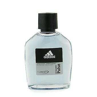 Adidas Dynamic Pulse After Shave Splash 100ml/3.3oz