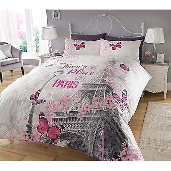 Paris Romance Bedding Set