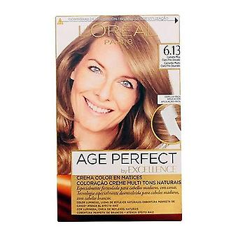 Permanent Dye Excellence Age Perfect L'Oreal Make Up