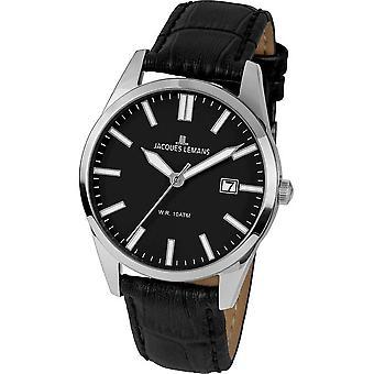 جاك ليمانس -- ساعة اليد -- الرجال -- سلسلة 200 -- الرياضة -- 1-2002D