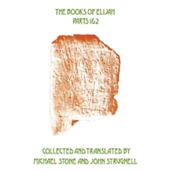 The Books of Elijah Parts 1  2 by Stone & Michael