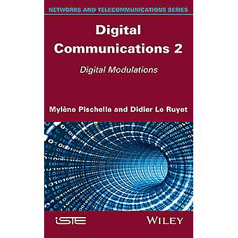 Digital Communications 2 by Pischella