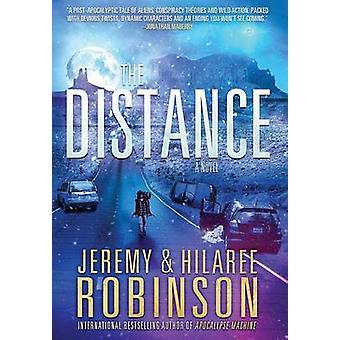 The Distance by Robinson & Jeremy