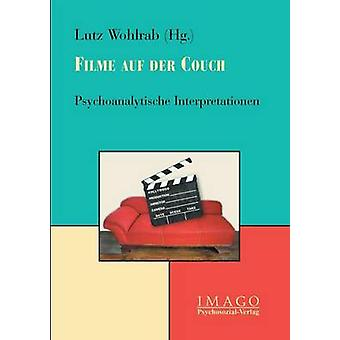 Filme auf der Couch by Wohlrab & Lutz