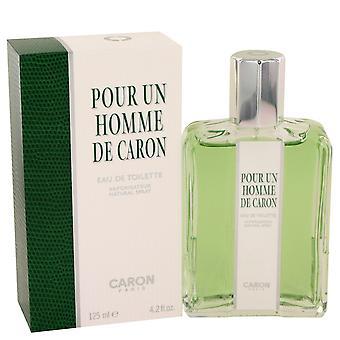 Caron Pour Homme By Caron EDT Spray 125ml