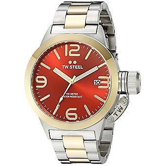 Homme montre montre Tw Steel CB71 (45 mm)
