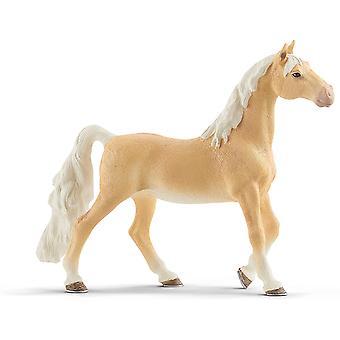 Schleich 13912 Horse Club American Saddlebred Mare