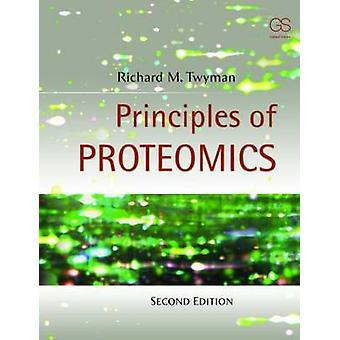 Principles of Proteomics (2nd Revised edition) by Richard Twyman - 97