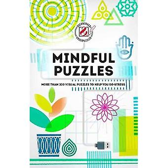 Mindful Puzzles - More than 200 visual puzzles to help you de-stress -