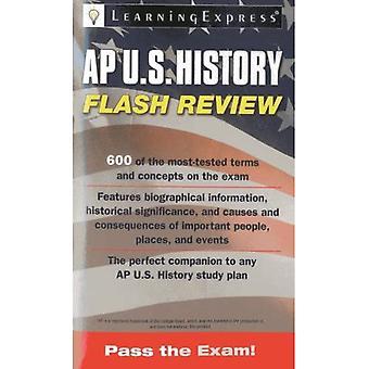 AP U.S. History Flash Review