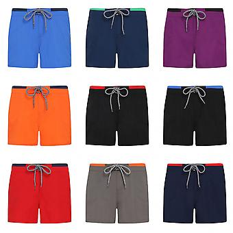 Asquith & Fox Womens/Ladies Swim Shorts
