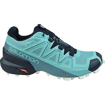 Salomon W Speedcross 5 Gtx 407946 trekking all year women shoes